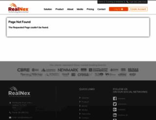 gorea.com screenshot