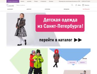 gorickaya.ru screenshot