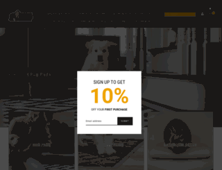 gorillagrip.com screenshot