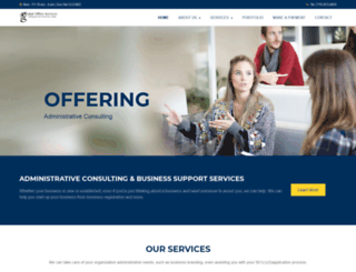 goservicesga.com screenshot