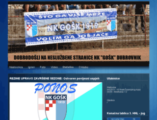 gosk1919.binhoster.com screenshot