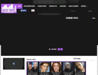 gossipempire.net screenshot