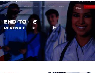 gotelecare.com screenshot