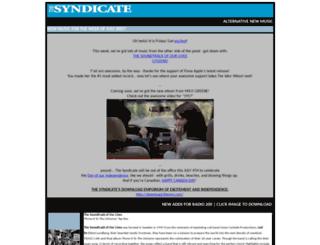 goto.thesyn.com screenshot