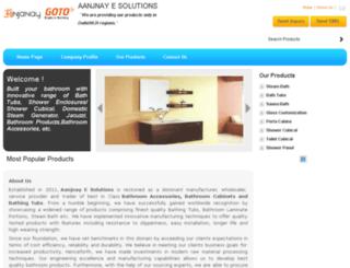 gotoindia.co.in screenshot