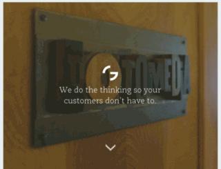 gotomobile.com screenshot