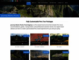 gotoperu.org screenshot