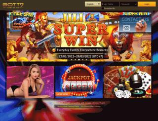 gott7.com screenshot