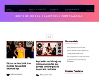 gottamentor.com screenshot