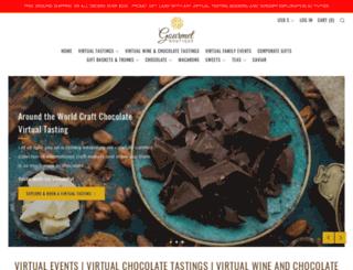gourmetboutique.net screenshot
