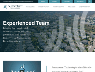 governmax.org screenshot