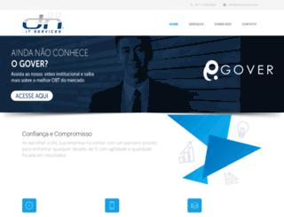 govertravel.com screenshot