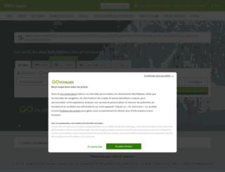govolo.nl screenshot