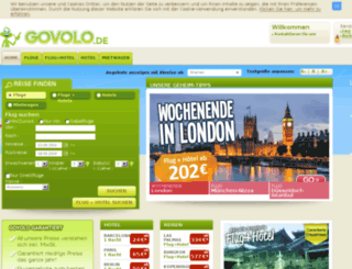 govolode5.travelagency.travel screenshot