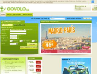 govoloes5.travelagency.travel screenshot