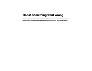 govoyages.fr screenshot