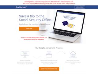 govsimplified.com screenshot