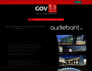 govtv.co.uk screenshot