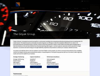 goyak.com screenshot