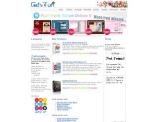 goztun.com screenshot
