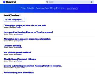 gp.medschat.com screenshot