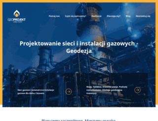 gp.waw.pl screenshot