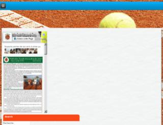 gphassan2tennis.com screenshot