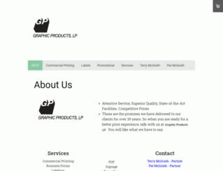 gplp.net screenshot