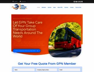 gpn.travel screenshot