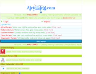 gprsnet7.wapka.mobi screenshot