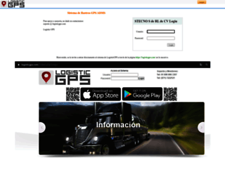 gps.innovtecno.com screenshot