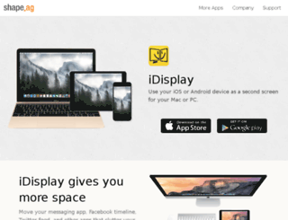 gpsed.com screenshot