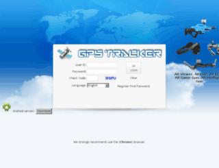 gpstrackerxyz.com screenshot