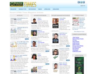 gpwatimes.org screenshot