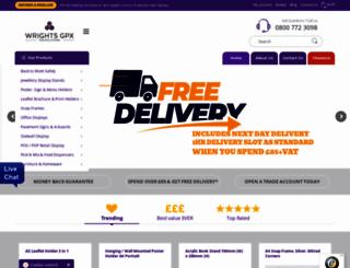gpxgroup.com screenshot