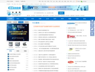 gpyq.chem17.com screenshot