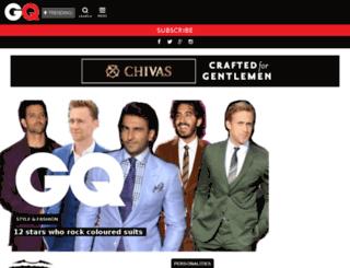 gqcdn.gqindia.com screenshot