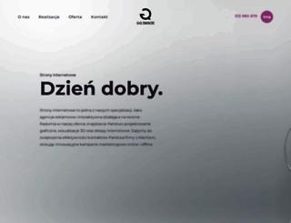 gqim.com screenshot