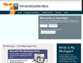 gr-press.com screenshot