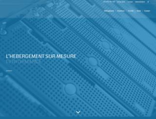 graal-network.com screenshot