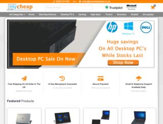 grabalaptop.com screenshot