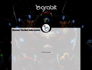 grabitmagazine.com screenshot
