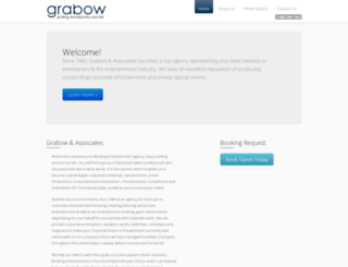 grabow.biz screenshot