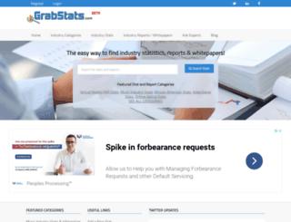 grabstats.com screenshot