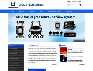 gracegd.com screenshot