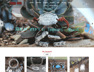 graceyoursoul.com screenshot
