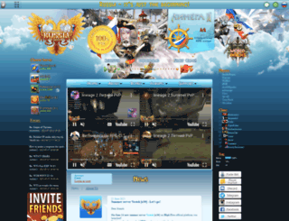 graciafinal.ru screenshot