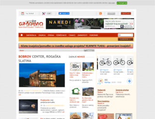 gradimo.com screenshot