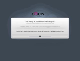 gradjevinskefirme.com screenshot