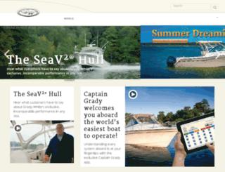 gradydays.com screenshot